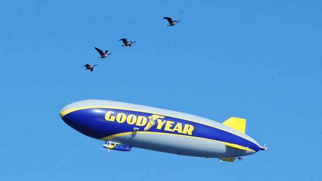 goodyear unveils new nt airship a13 1583