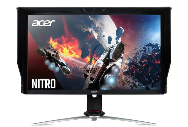 amazon slashes prices on acer laptops desktops monitors and gaming gear nitro xv273k pbmiipphzx 27 inch uhd 3840 x 2160 ips g