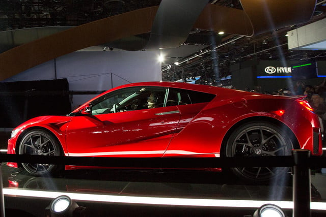 2016 acura nsx official specs pictures and performance reveal das2015 005