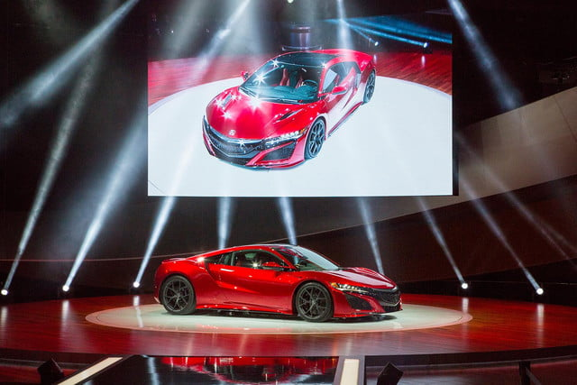 2016 acura nsx official specs pictures and performance reveal das2015 014