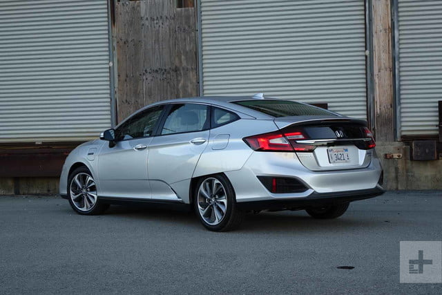2019 honda clarity review ag 5