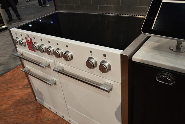 agas mercury oven will have a 48 inch induction cooktop aga marvel multi range 5