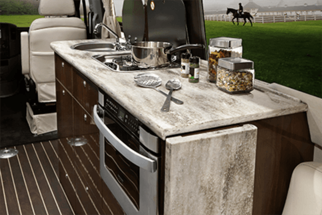 airstream interstate grand tour ext galley