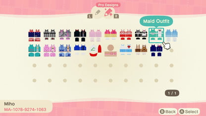 How To Make The Most Of The Animal Crossing Custom Designs Features Digital Trends