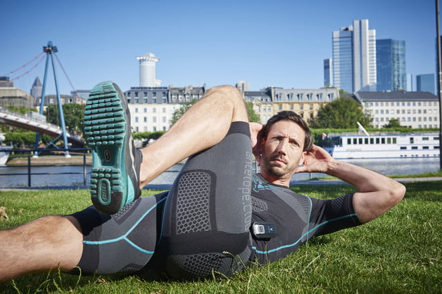 antelope muscle activation smartsuit club wearable 3
