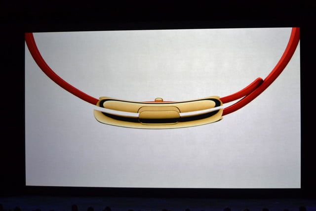 Apple Watch reveal 3
