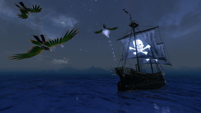researchers use archeage mmorgp to study human behavior in end times screens 019