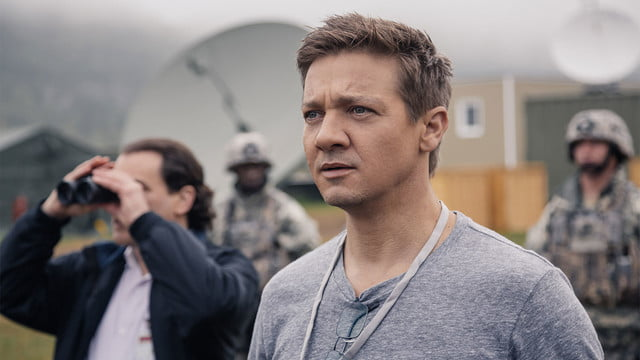 arrival review 7