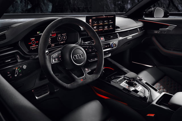 2020 audi rs 4 avant photos and specs