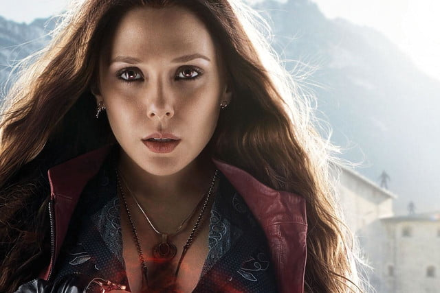 everything there is to know about avengers age of ultron scarlett witch