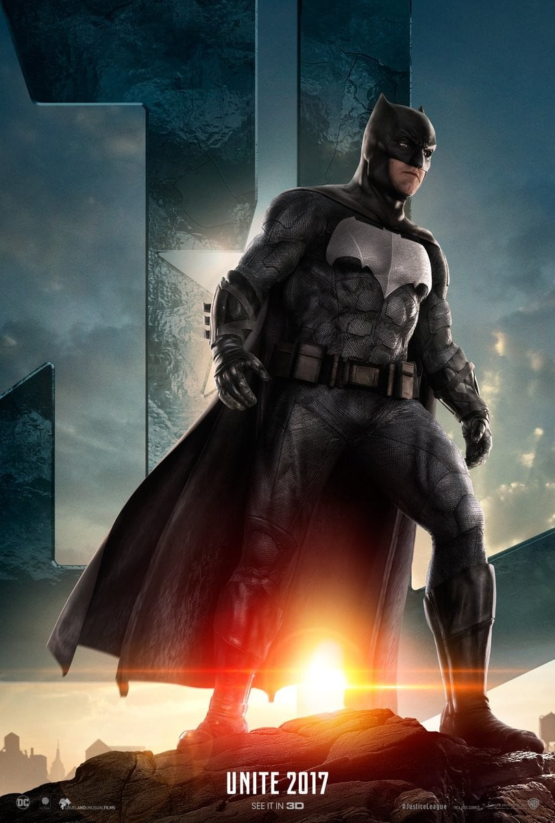 Justice League' Movie: Everything We Know So Far | Digital