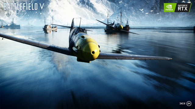 nvidia reveals geforce rtx 20 series graphics cards battlefield v ray tracing screenshot 004