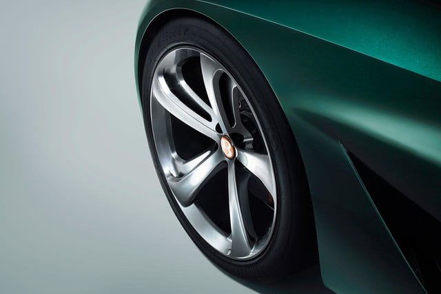 bentley exp 10 speed 6 concept official specs and pictures wheel press image