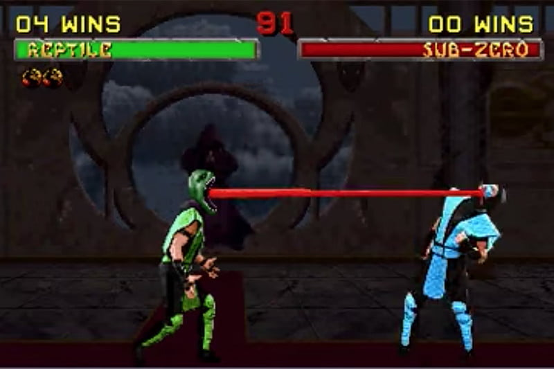 The Best Mortal Kombat Fatalities of All Time | Digital Trends