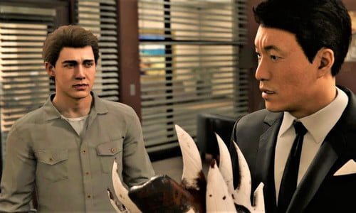 The Best Voice Actors in Marvel's Spider-Man for PS4