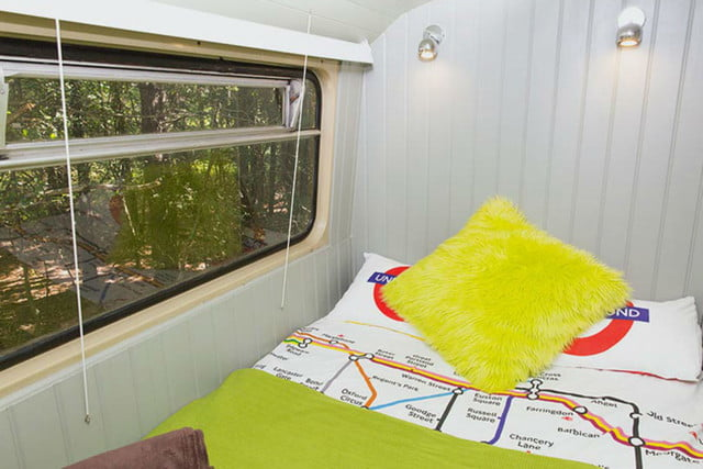 coolest bus to mobile home conversions biggreenbus6