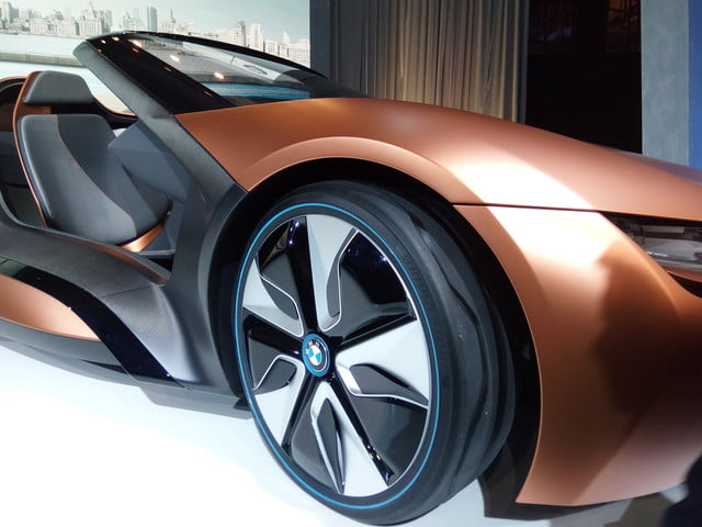 whats i next bmws project is a you centric vision of the future bmw ces asia 2016 4
