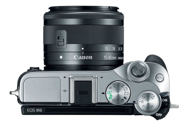 canon eos m6 announced 12