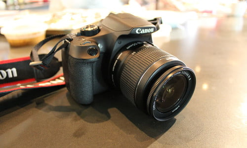 Canon Eos Rebel T6 Hands On Review Digital Trends
