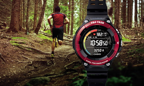 The Polar V800 GPS watch s Updated with GoPro and Stryd