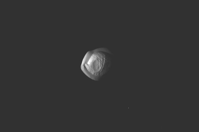 best cassini images pan