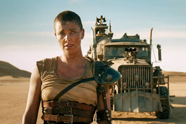 highest paid actresses charlize theron mad max fury road