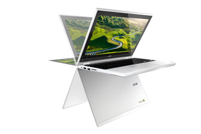 acer goes all in on skylake with latest expansion to computing line chromebook r11 white 360 01