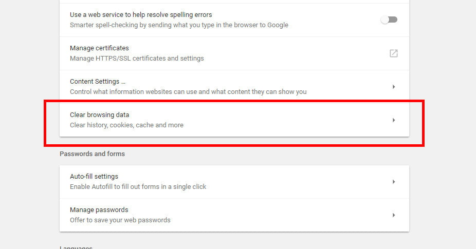 How to Clear Browsing History No Matter What Browser You're