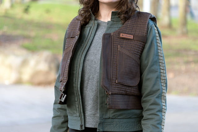 columbia jackets replicate the rogue one star wars look starwars jkts gynunzipped