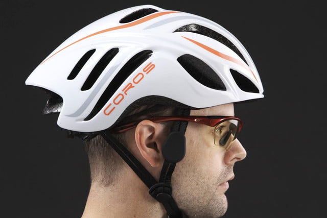 awesome tech you cant buy yet 9 11 2016 coros linx smart cycling helmet  safely tune in to your ride