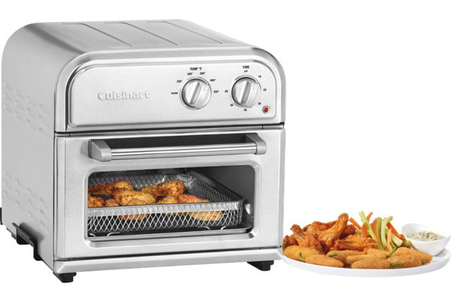 best buy drops air fryer prices from power ninja cuisinart and philips  stainless steel 3