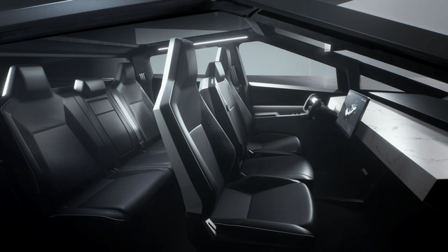 tesla cybertruck features price specs release date photos 3