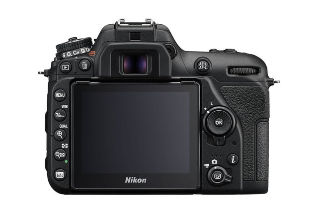 nikon announces d7500 back
