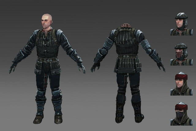 heres everything need know story leading dragon age inquisition daii concept art 2
