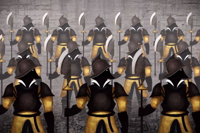 heres everything need know story leading dragon age inquisition daii concept art 4