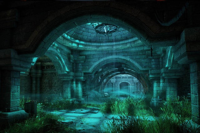 heres everything need know story leading dragon age inquisition dao concept art 7