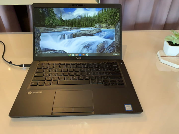 Dell Latitude 5400 5300 2en1 Chromebook Enterprise VMworld