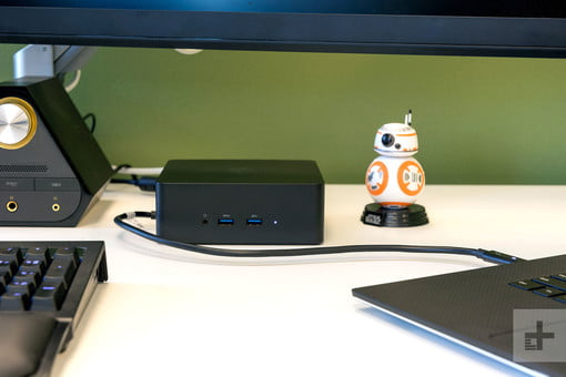 Dell Thunderbolt Dock TB16: Hands On Review | Digital Trends