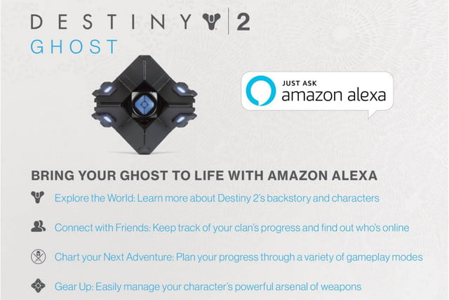 destiny 2 amazon alexa ghost skill 4