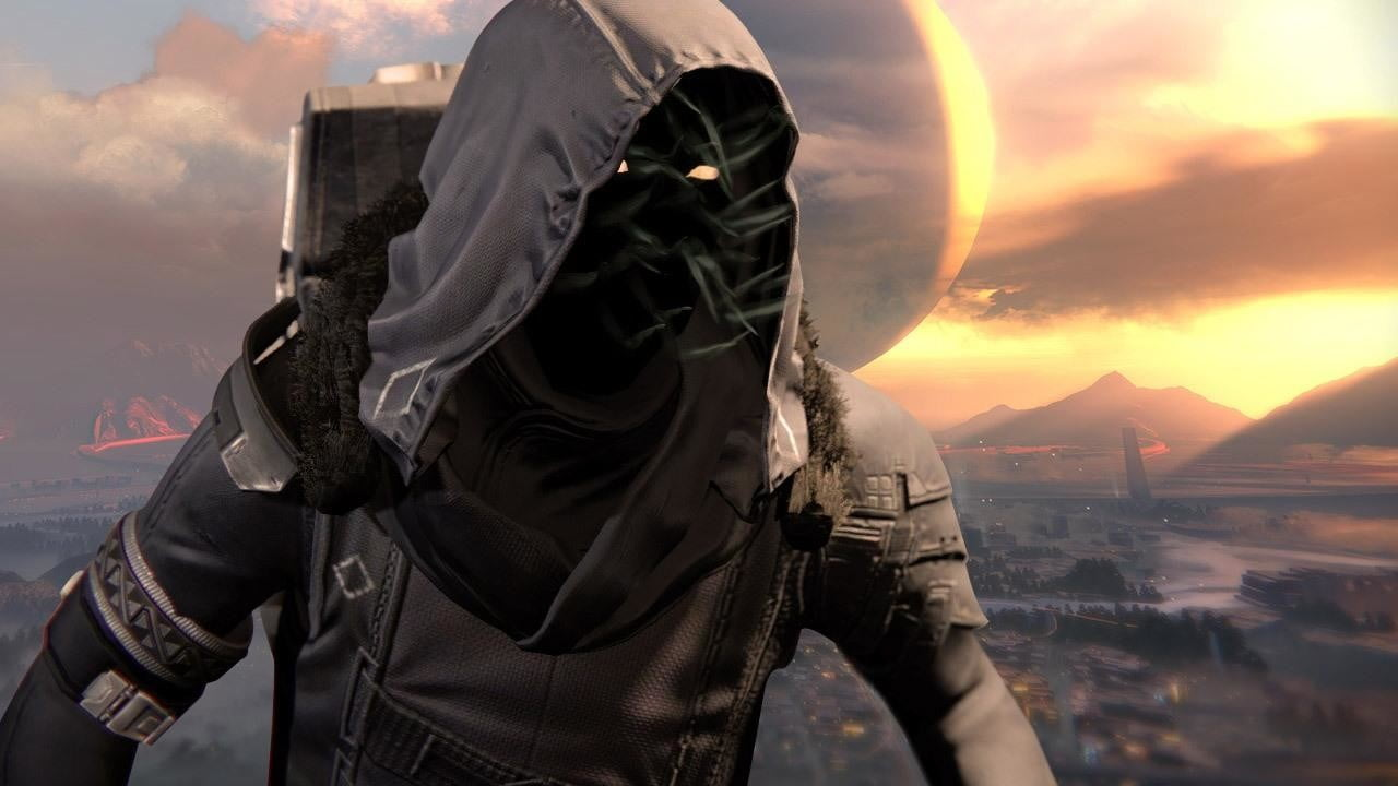 Destiny 2: Where to find Xur for the weekend of October 11