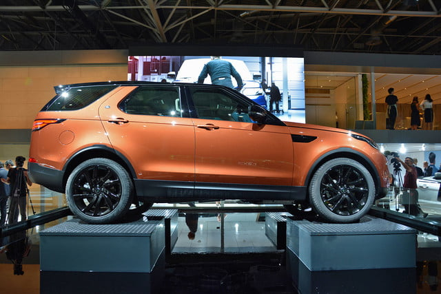 land rover discovery alex heslop interview dt paris 5