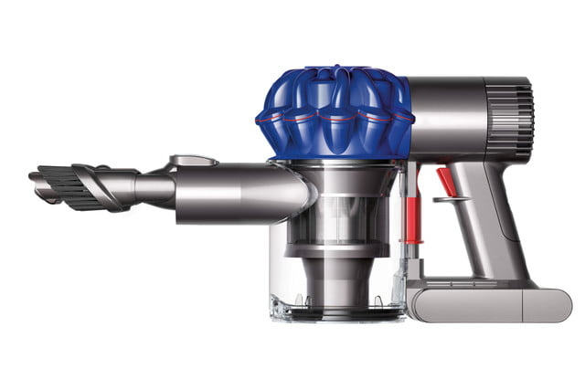 walmart knocks down prices on dyson handheld vacuums in post prime day sale 231942 01 v6 trigger origin vacuum 1
