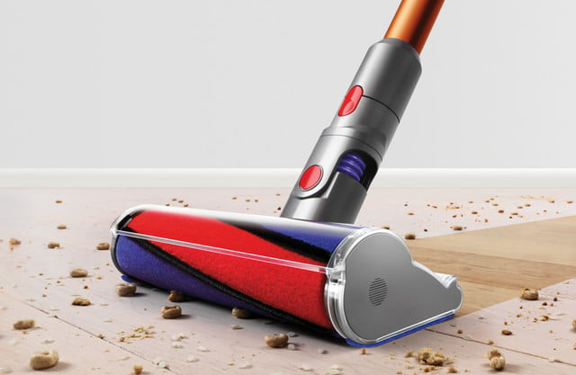 walmart price cuts on dyson cordless stick vacuums cyclone v10 absolute lightweight vacuum cleaner 8