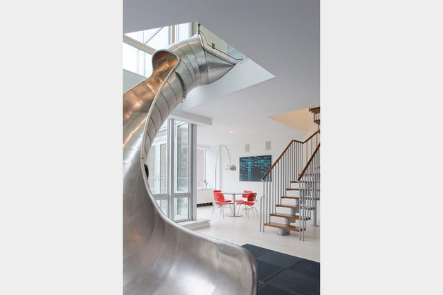 houses with amazing indoor slides east village penthouse 2