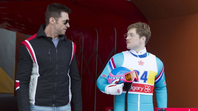 eddie the eagle review 001