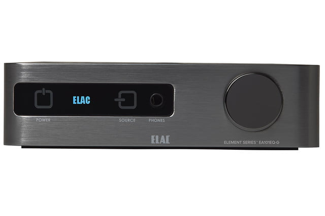 elac element ea101eq g integrated amplifier announced 4