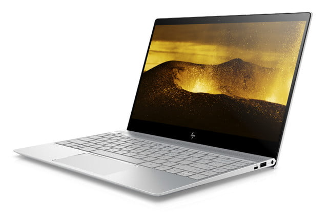hp refreshes envy and spectre lineups 13 front left silver