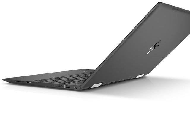 hp refreshes envy and spectre lineups x360 15 dark ash silver