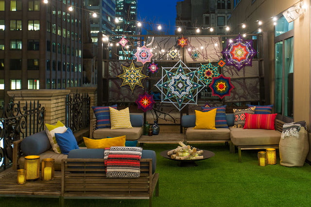 glamping on a manhattan rooftop extreme wow outdoor suite 003