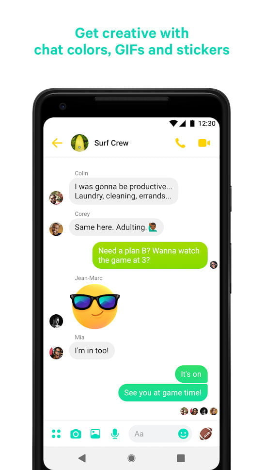 The Best Messaging Apps For Text Chat On Android And Ios